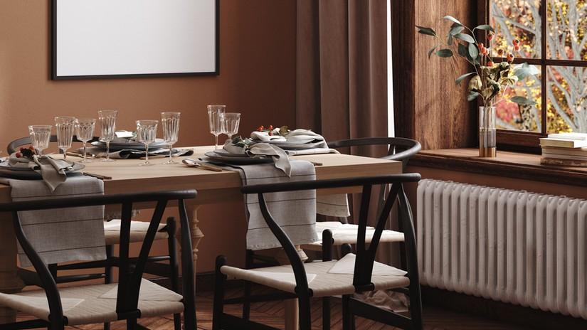 Sala de Jantar Pequena   westwing.com.br