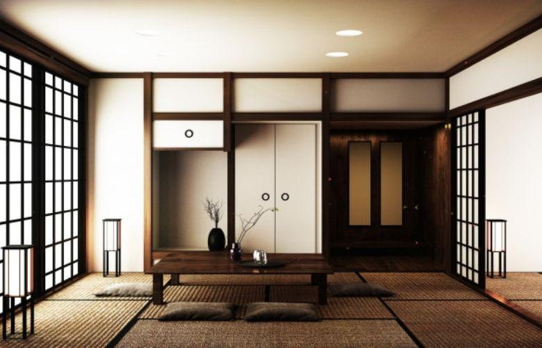 Tapete Japonês | westwing.com.br