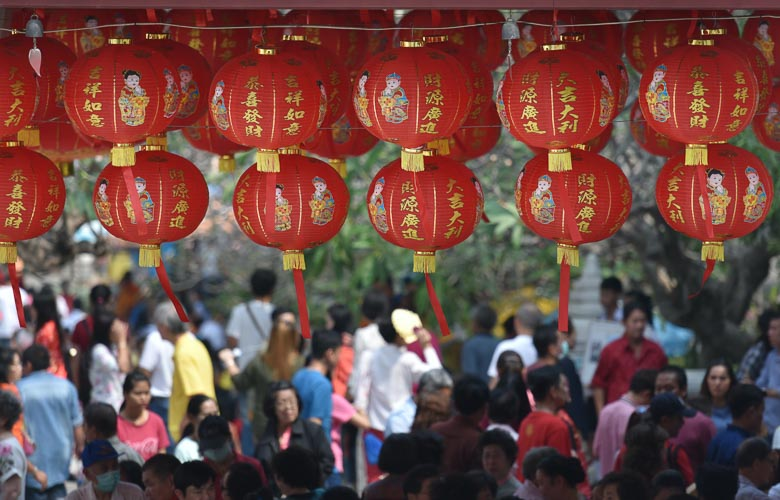 Festa Oriental | westwing.com.br
