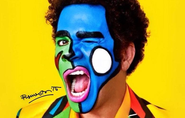 Quadros Romero Britto | westwing.com.br