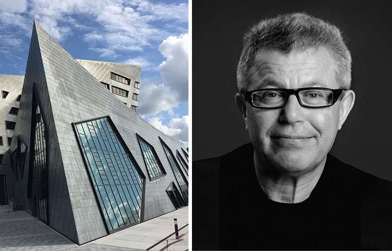 Daniel Libeskind | westwing.com.br