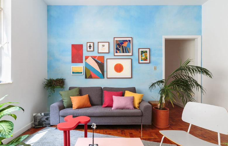 Cores na Decoração: Alegria para os Ambientes | westwing.com.br