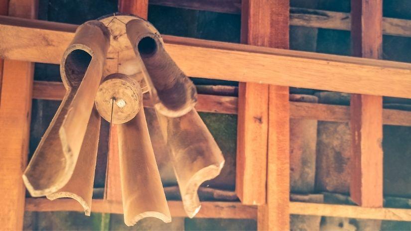 Sino dos Ventos de Bambu | westwing.com.br