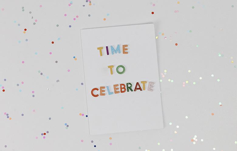 Convite de Aniversário | westwing.com.br