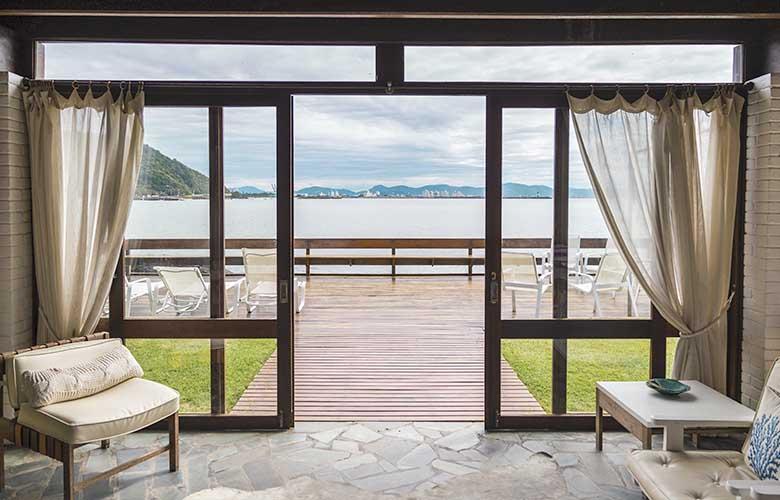 Cortinas para Casa de Praia   westwing.com.br