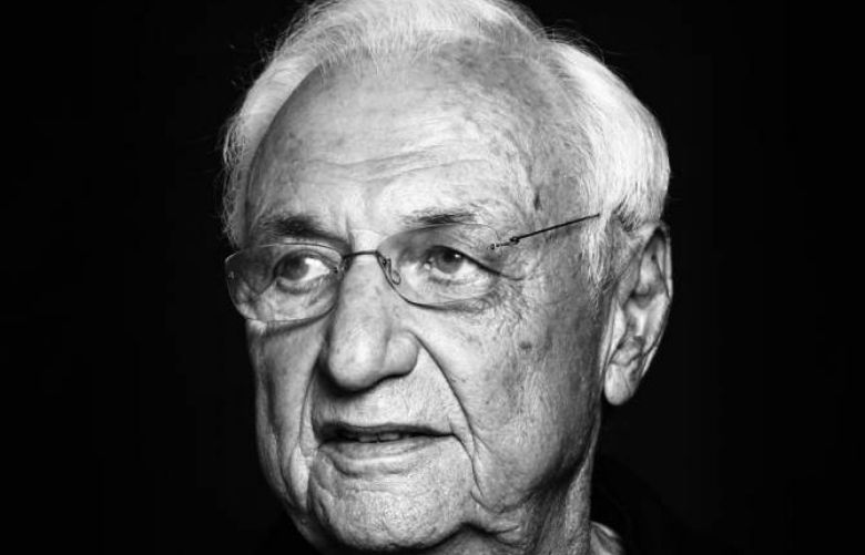Frank Gehry | westwing.com.br