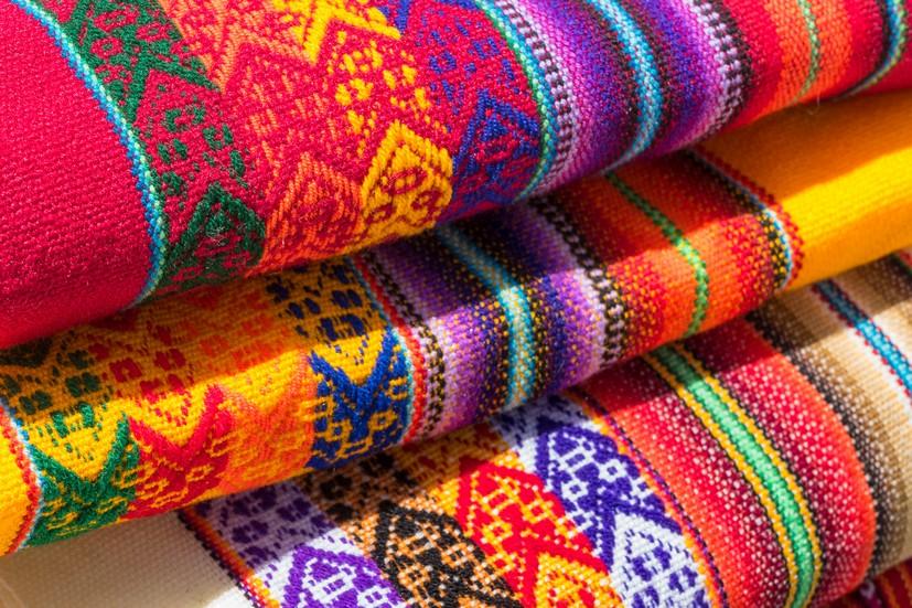 Tecido Peruano | westwing.com.br