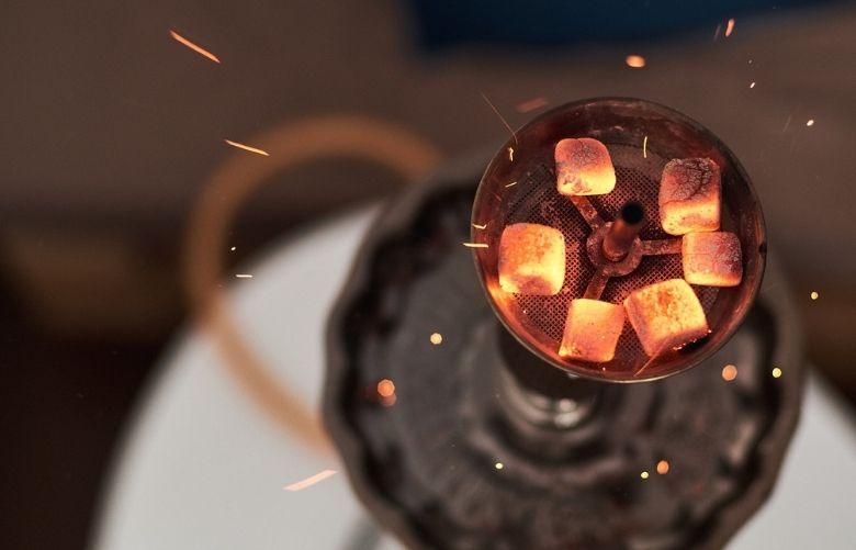 Carvão para Narguile | westwing.com.br
