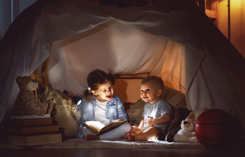 Festa do Pijama Infantil   westwing.com.br