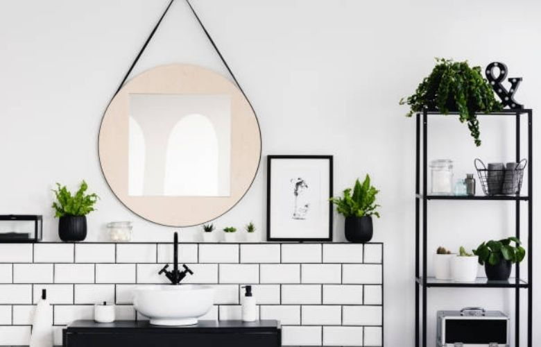 Quadros para Banheiro | westwing.com.br