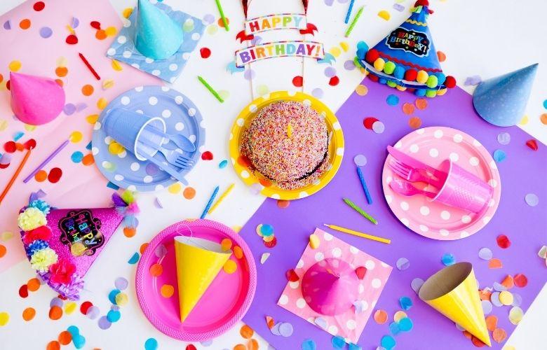 Decoração de Aniversário   westwing.com.br