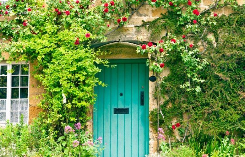 Fachadas de Casas Simples   westwing.com.br