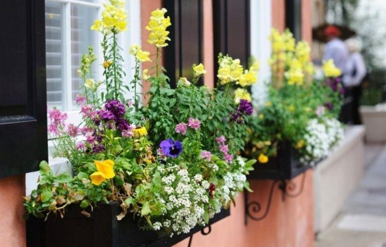 Floreiras de Ferro | westwing.com.br