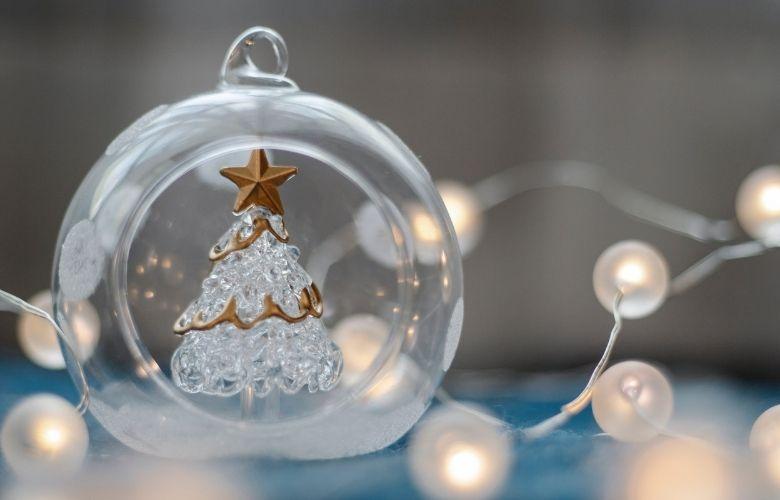 Enfeites de Natal com Pisca-Pisca   westwing.com.br