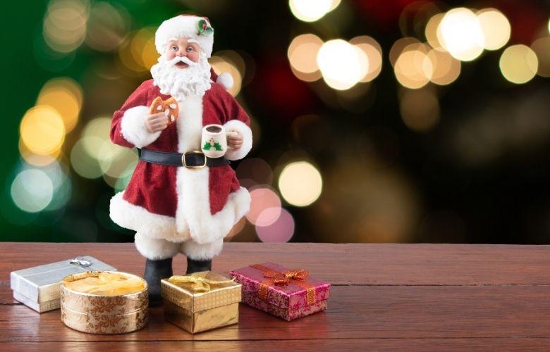 Boneco de Papai Noel | westwing.com.br
