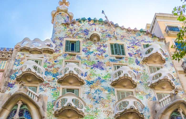 Casa Batlló | westwing.com.br