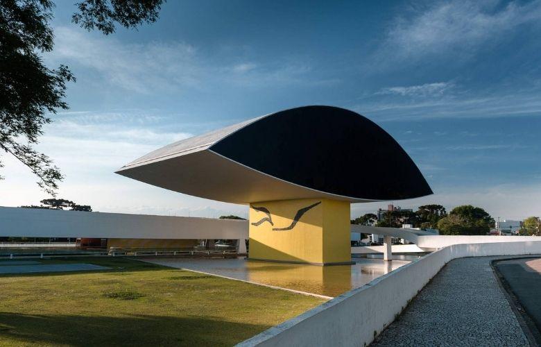 Museu Oscar Niemeyer | westwing.com.br