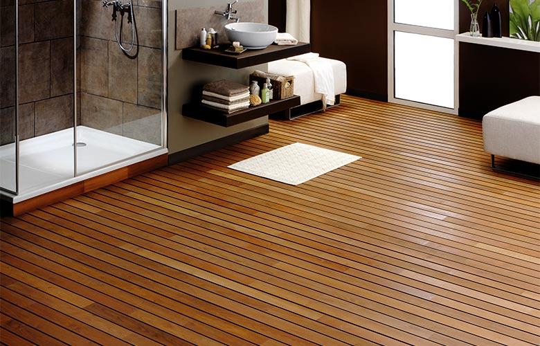 Piso de Bambu | westwing.com.br