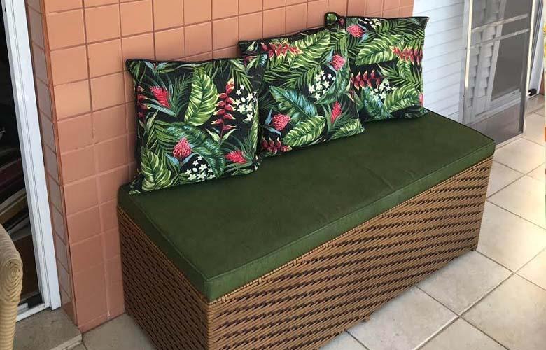 Baú com Assento | westwing.com.br