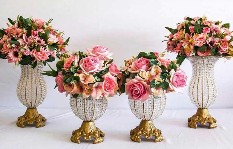 Vasos de Pedrarias | westwing.com.br