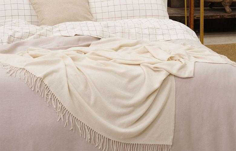 Cobertor de Alpaca | westwing.com.br