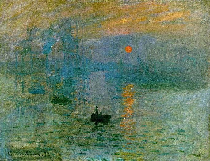Claude Monet | westwing.com.br