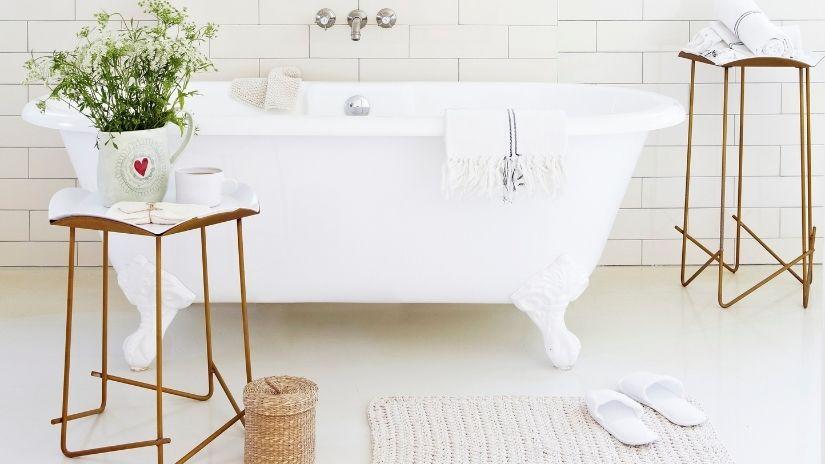 Banquinho para Banheiro   westwing.com.br