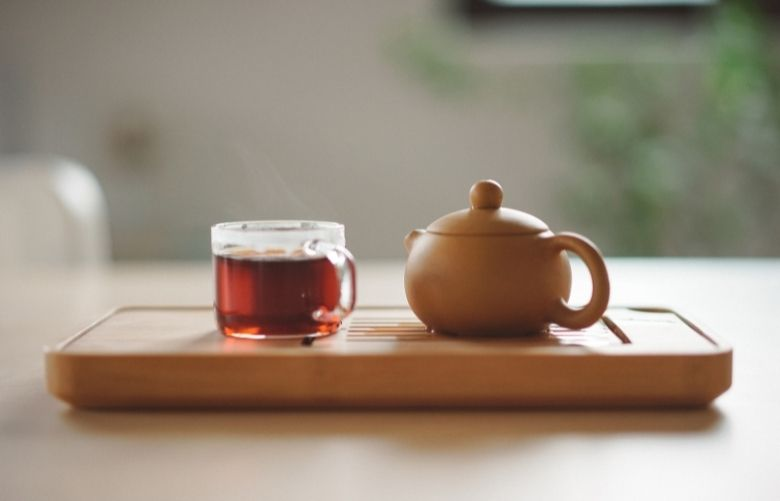 Chá de Hibisco | westwing.com.br