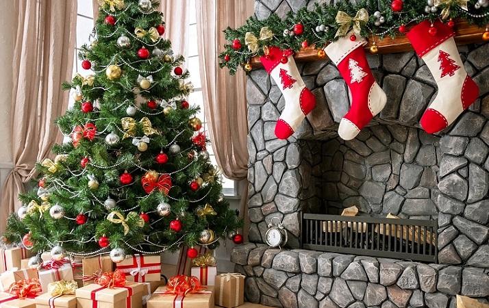 Bolas de Natal
