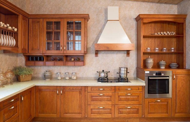 Móveis de Cozinha de Madeira | westwing.com.br