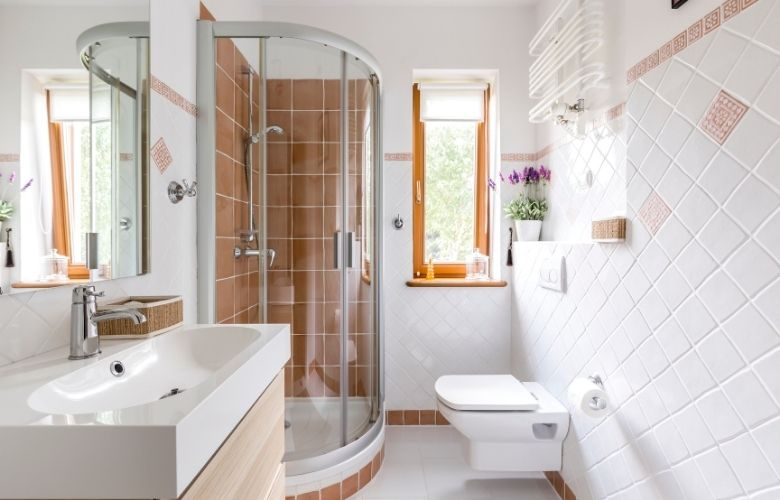 Banheiro Pequeno Planejado | westwing.com.br