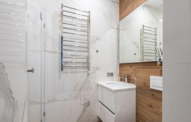 Banheiro Pequeno Moderno | westwing.com.br