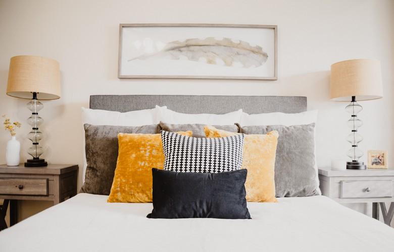 Travesseiro Viscoelástico | westwing.com.br