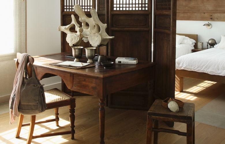 Escrivaninha Rústica | westwing.com.br