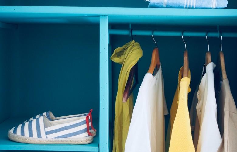 Cabideiro para Closet | westwing.com.br