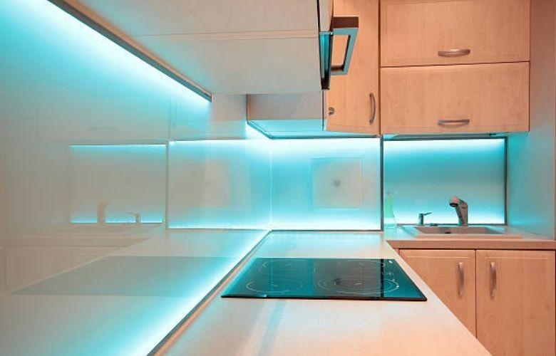 Fita de LED Azul | westwing.com.br