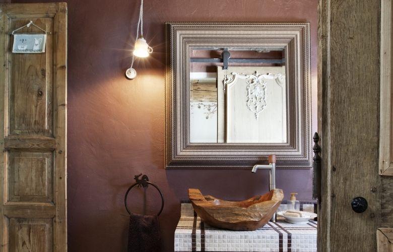 Espelho Retrô | westwing.com.br