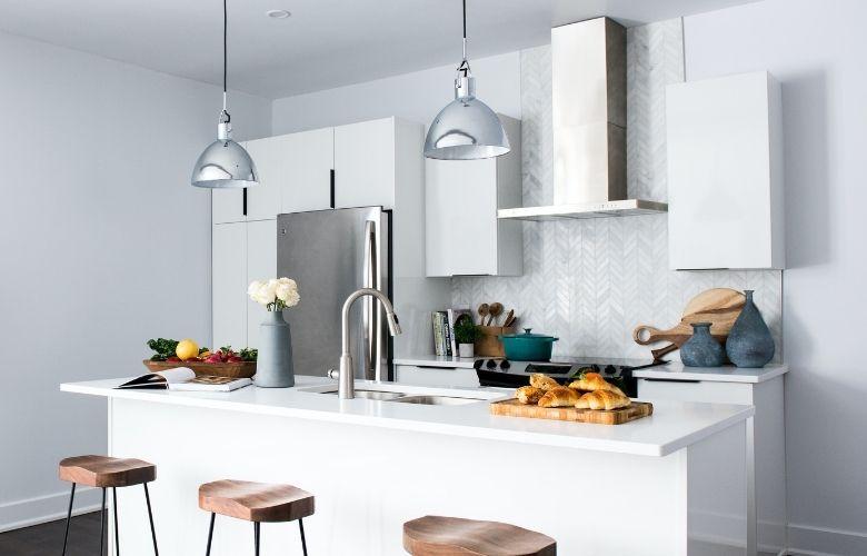 Cozinha Pequena e Moderna   westwing.com.br