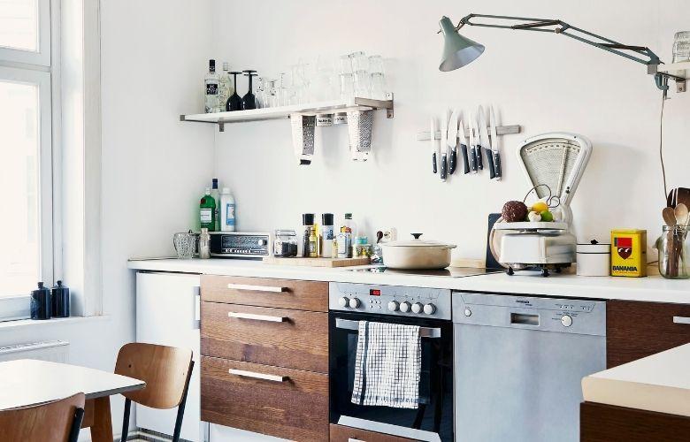 Móveis de Cozinha Simples   westwing.com.br