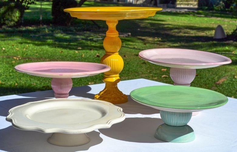 Boleira de Cerâmica | westwing.com.br