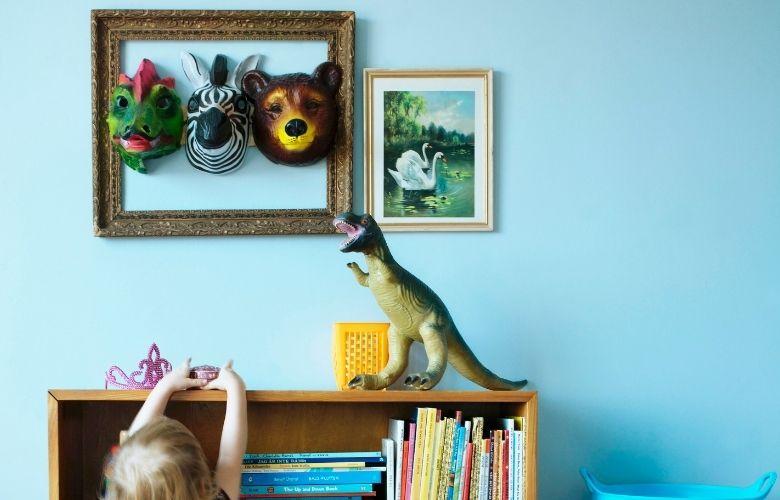 Quarto Infantil Temático   westwing.com.br