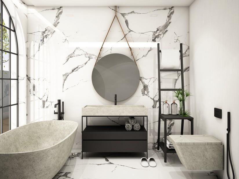 Pia para Banheiro Pequeno | westwing.com.br