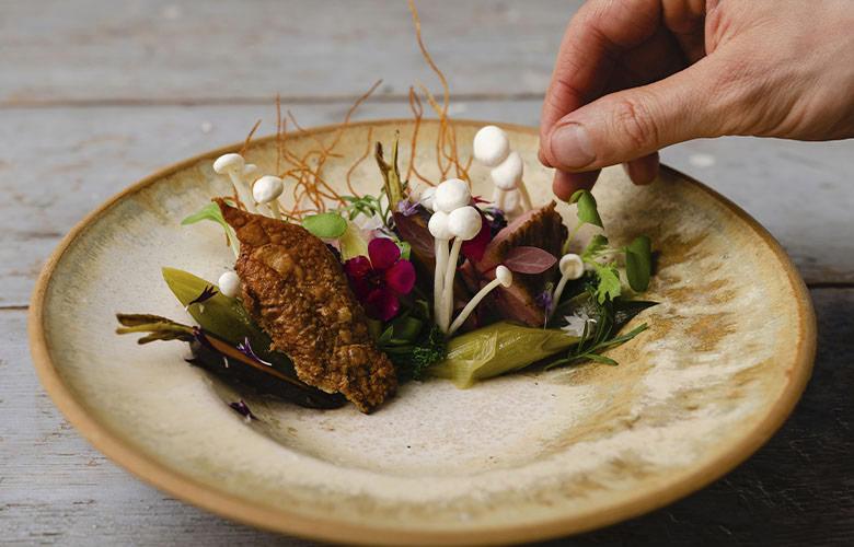 Pitadas de Sabor: Desvendando o Universo da Gastronomia | westwing.com.br