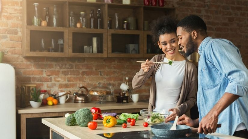 Estilos de Alimentação: Como Comer de Forma Saudável? | westwing.com.br