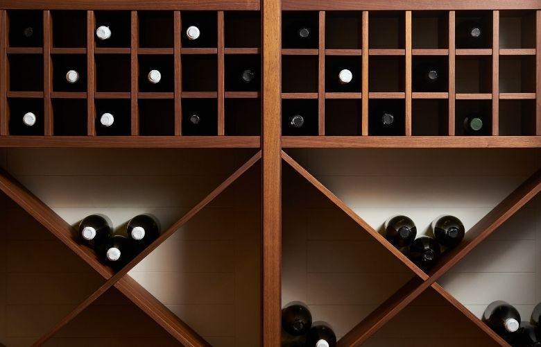 Adega de Vinho de Madeira | westwing.com.br