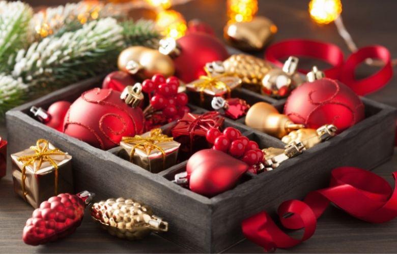 Enfeites de Natal: 3 Sugestões e Dicas para Decorar | westwing.com.br