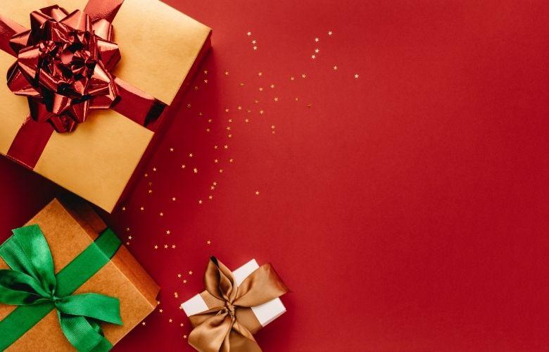 Laços de Natal   westwing.com.br