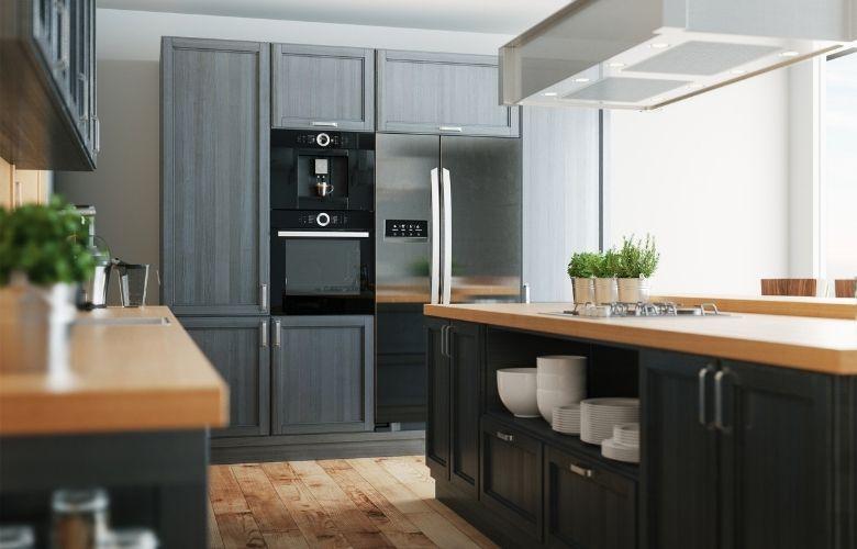Móveis de Cozinha em Madeira Maciça | westwing.com.br