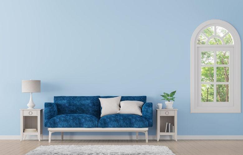 Sofá Azul | westwing.com.br