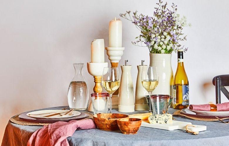 Jantar à Luz de Velas | westwing.com.br